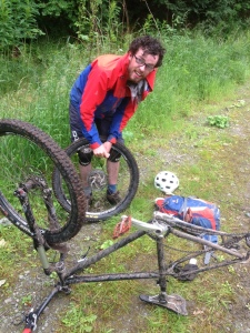 tubeless fail